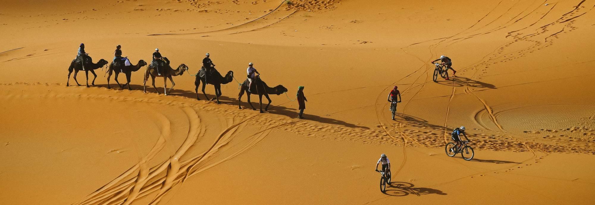 Header: Morocco