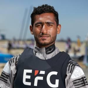 Hussain AL JABRI