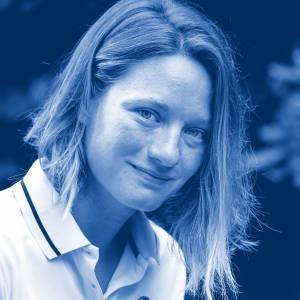 Elodie Jane METTRAUX