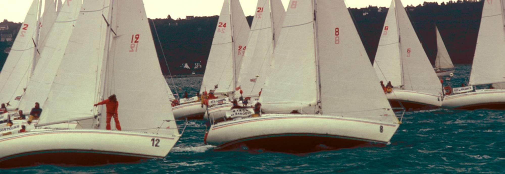 Header: 1979 - 1981 : First 30